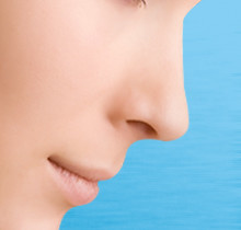 Rhinoplasty Cosmetic Procedure Cancun